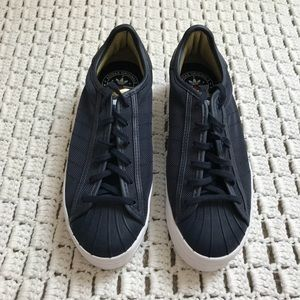 adidas Shoes - Adidas Superstar Sneakers by Rita Ora b58cfef1b655
